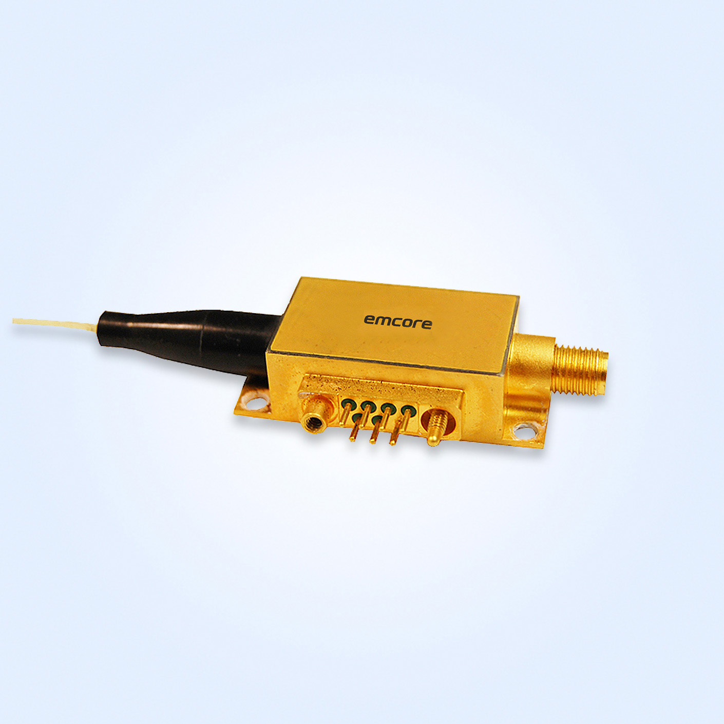 Microwave Lasers & Photodiodes