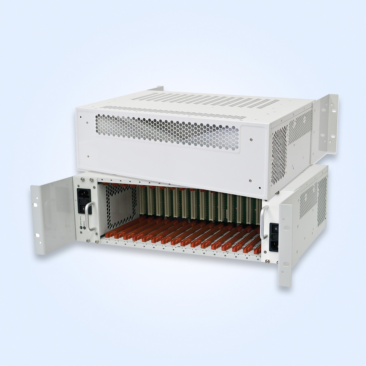 Enclosures & Power Supplies