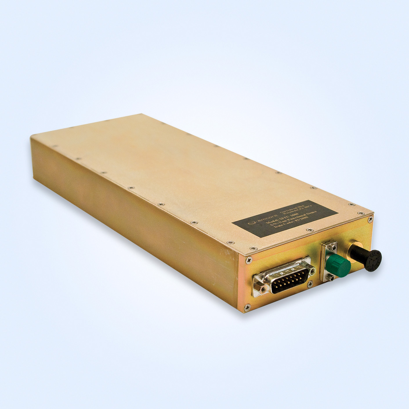 Microwave Transmitters & Receivers