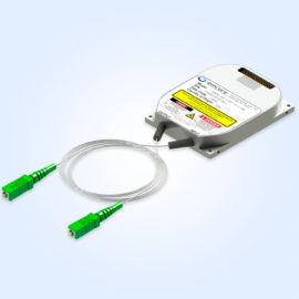 1550 nm Optical Amplification-EDFA