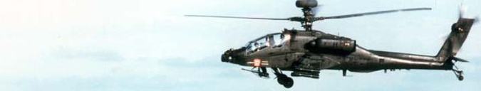 Defense Helicopter